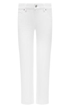 Женские джинсы PAIGE белого цвета, арт. 6804208-4175 | Фото 1