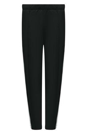 Мужские брюки lacoste x ricky regal LACOSTE темно-зеленого цвета, арт. XH1744 | Фото 1