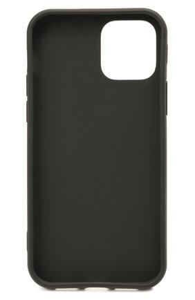 Чехол для iphone 12/12 pro MISHRABOO черного цвета, арт. Камон 12/12 Pro | Фото 2