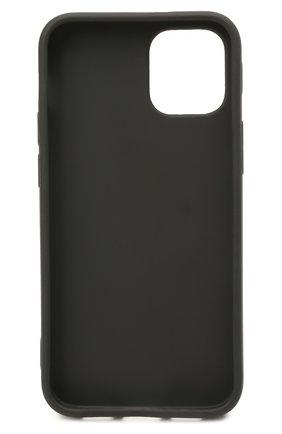 Чехол для iphone 12 pro max MISHRABOO черного цвета, арт. Camera 12 Pro Max | Фото 2