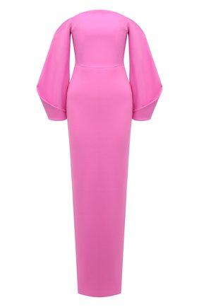 Женское платье SOLACE розового цвета, арт. 0S29032 | Фото 1