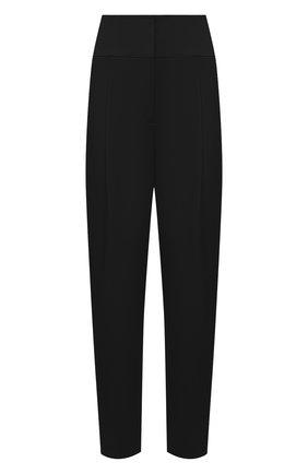 Женские брюки THEORY черного цвета, арт. L0109205 | Фото 1