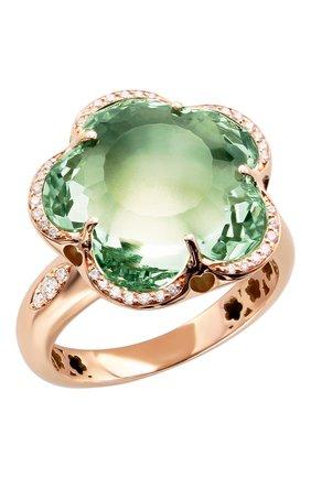 Женские кольцо dolce vita PASQUALE BRUNI бесцветного цвета, арт. 16107R | Фото 1