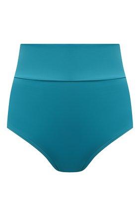 Женский плавки-бикини AUBADE бирюзового цвета, арт. TS24 | Фото 1