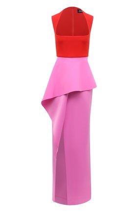 Женское платье SOLACE разноцветного цвета, арт. 0S29051   Фото 1