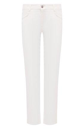 Женские джинсы STELLA MCCARTNEY белого цвета, арт. 372773/S0H36 | Фото 1