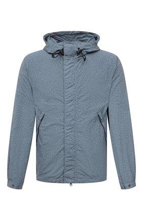 Мужская куртка ASPESI бирюзового цвета, арт. S1 I I116 G402 | Фото 1