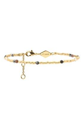 Женский браслет willow ANNI LU золотого цвета, арт. 180-02-11 | Фото 1