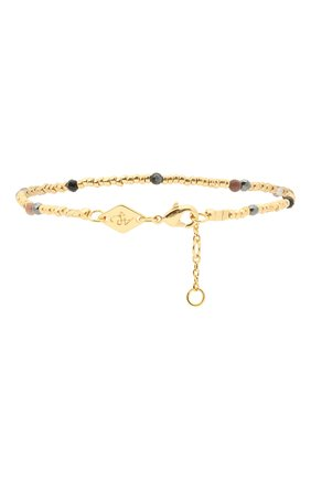 Женский браслет willow ANNI LU золотого цвета, арт. 180-02-11 | Фото 2