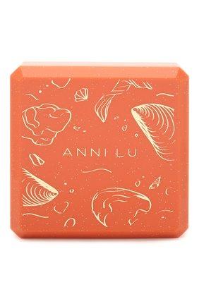 Женские серьги diamonds and pearls ANNI LU черного цвета, арт. 192-30-34 | Фото 5 (Материал: Металл)