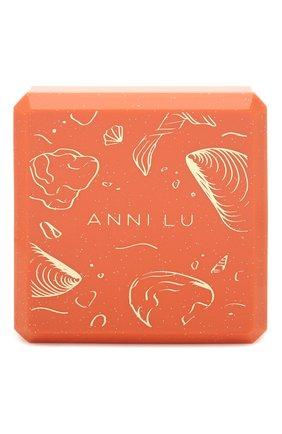 Женское колье ANNI LU золотого цвета, арт. 202-20-26 | Фото 4