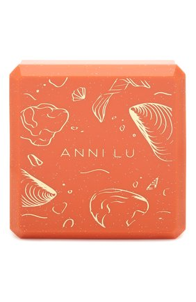 Женское кольцо seaweed ANNI LU золотого цвета, арт. 202-70-43 | Фото 3