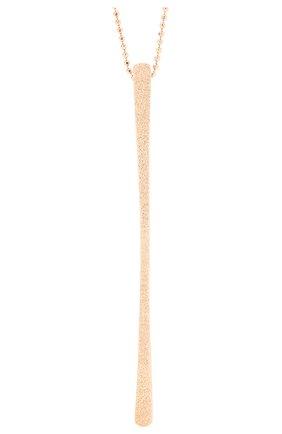 Женское колье BRUNELLO CUCINELLI золотого цвета, арт. MC0W9LA27 | Фото 2