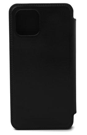 Чехол для iphone 11 pro max BERLUTI синего цвета, арт. X217011 | Фото 2