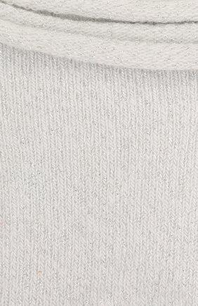Детские носки FALKE белого цвета, арт. 12174. | Фото 2