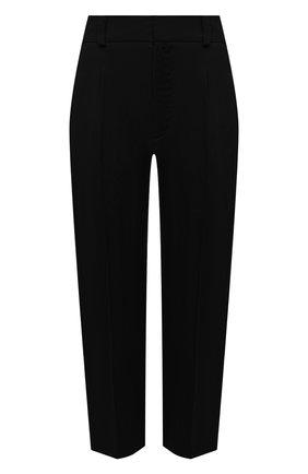 Женские брюки TELA черного цвета, арт. 01 0165 14 0233 | Фото 1
