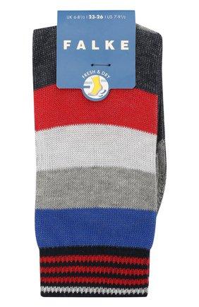 Детские носки FALKE разноцветного цвета, арт. 12296. | Фото 1