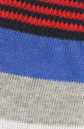 Детские носки FALKE разноцветного цвета, арт. 12296. | Фото 2