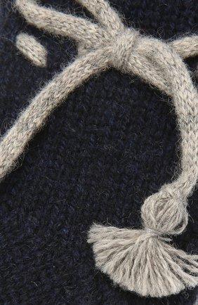 Кашемировые носки | Фото №2