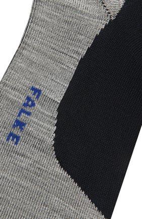 Детские носки FALKE синего цвета, арт. 10671. | Фото 2