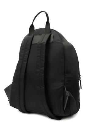 Детская рюкзак DSQUARED2 черного цвета, арт. DQ0265-D005T | Фото 2