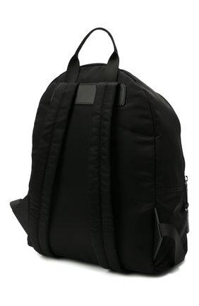 Детская рюкзак DSQUARED2 черного цвета, арт. DQ0139-D005T | Фото 2