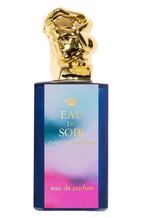 Парфюмерная вода eau du soir limited edition SISLEY бесцветного цвета, арт. 196220 | Фото 1