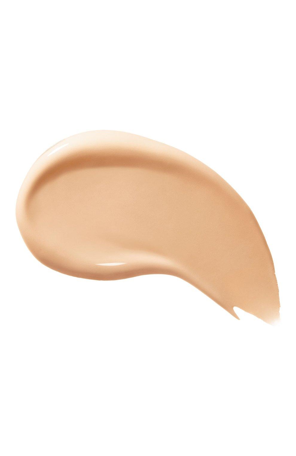 Тональное средство skin radiant lifting foundation spf 30, 140 porcelain SHISEIDO бесцветного цвета, арт. 16735SH | Фото 2
