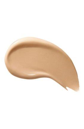 Тональное средство skin radiant lifting foundation spf 30, 310 silk (30ml) SHISEIDO бесцветного цвета, арт. 16744SH   Фото 2