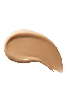 Тональное средство skin radiant lifting foundation spf 30, 350 maple SHISEIDO бесцветного цвета, арт. 16748SH | Фото 2