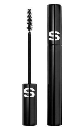 Фитотушь для ресниц so stretch, оттенок №1 черная SISLEY бесцветного цвета, арт. 185351   Фото 1