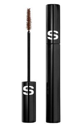Фитотушь для ресниц so stretch, оттенок №2 коричневая SISLEY бесцветного цвета, арт. 185352 | Фото 1