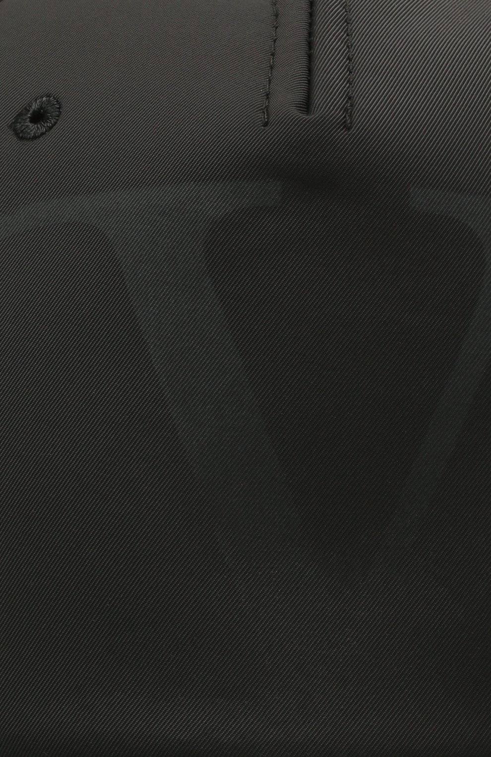 Мужской бейсболка valentino garavani VALENTINO черного цвета, арт. VY2HDA10/EWJ | Фото 3