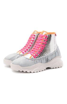 Женские ботинки xp3 xplore F_WD разноцветного цвета, арт. FWW36012A/13023 | Фото 1
