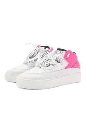 Женские кроссовки xp4_baggy F_WD розового цвета, арт. FWW36032A/13056 | Фото 1