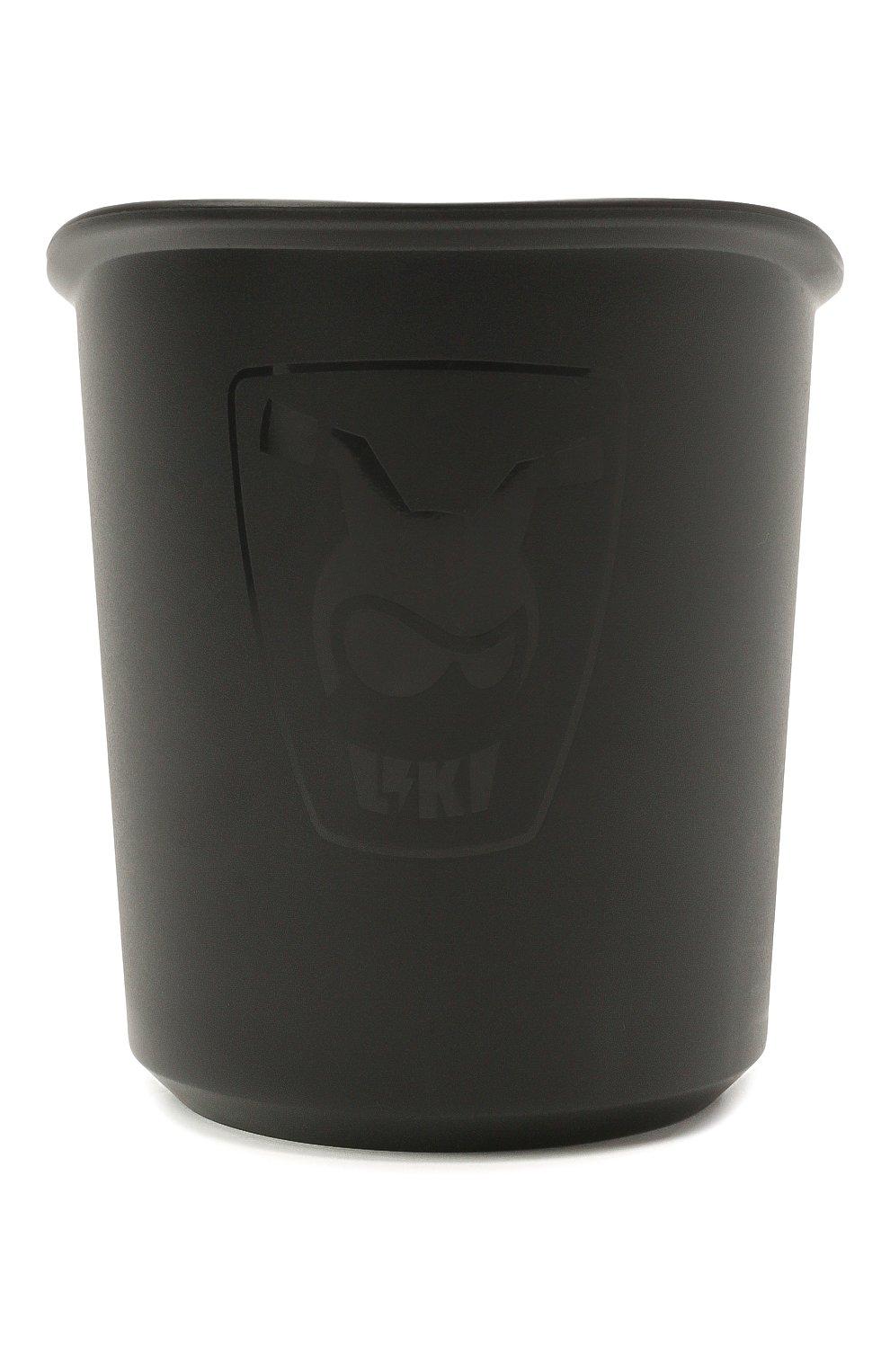 Детского подстаканник liki cup holder SIMPLE PARENTING черного цвета, арт. SP554-99-001-000 | Фото 4