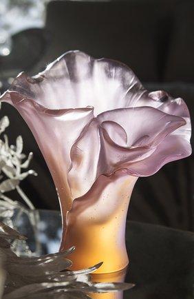 Вазочка для цветов arum DAUM разноцветного цвета, арт. 05723-1   Фото 2