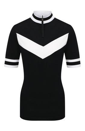 Женский пуловер BOGNER черного цвета, арт. 51682787   Фото 1