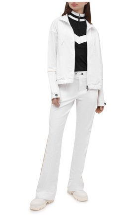 Женский пуловер BOGNER черного цвета, арт. 51682787   Фото 2