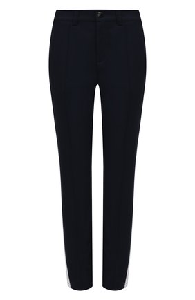 Женские брюки BOGNER синего цвета, арт. 11574200 | Фото 1