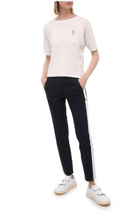 Женская футболка BOGNER белого цвета, арт. 56432703   Фото 2