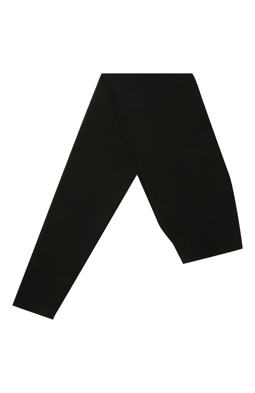 Женские леггинсы FALKE черного цвета, арт. 41167 | Фото 1
