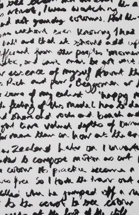 Женская юбка DRIES VAN NOTEN черно-белого цвета, арт. 211-10829-2097 | Фото 5