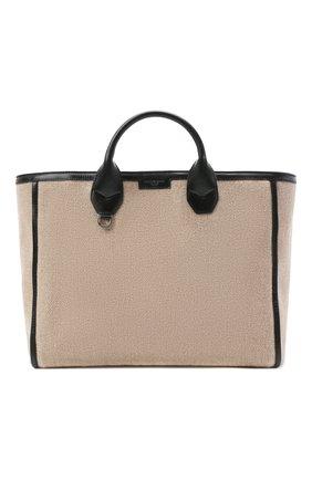 Текстильная сумка-шопер Elba   Фото №1