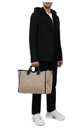 Текстильная сумка-шопер Elba   Фото №2