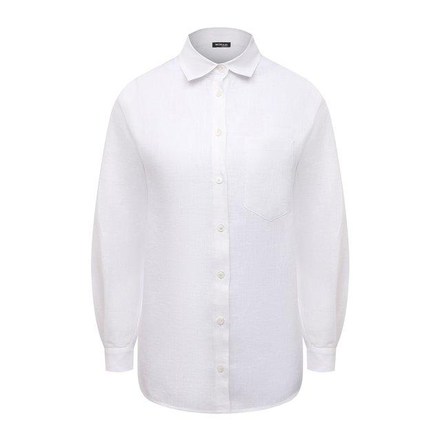 Льняная рубашка Kiton