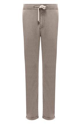 Мужские брюки PAIGE бежевого цвета, арт. M953G42-8848 | Фото 1