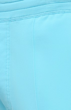 Мужские джоггеры TOM FORD голубого цвета, арт. BWY22/TFKTR0 | Фото 5