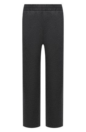 Мужские хлопковые брюки HARRIS WHARF LONDON темно-серого цвета, арт. C7015PBR/58 | Фото 1
