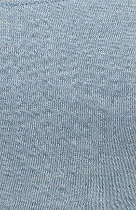 Женский бра-топ REJINA PYO светло-голубого цвета, арт. C335K/TENCEL JERSEY | Фото 5